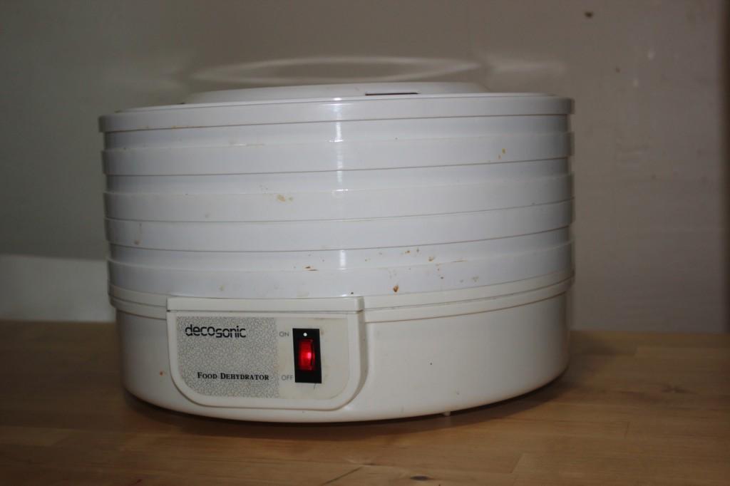 old dehydrator