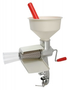 Victorio VKP250 Model 250 Food Strainer and Sauce Maker