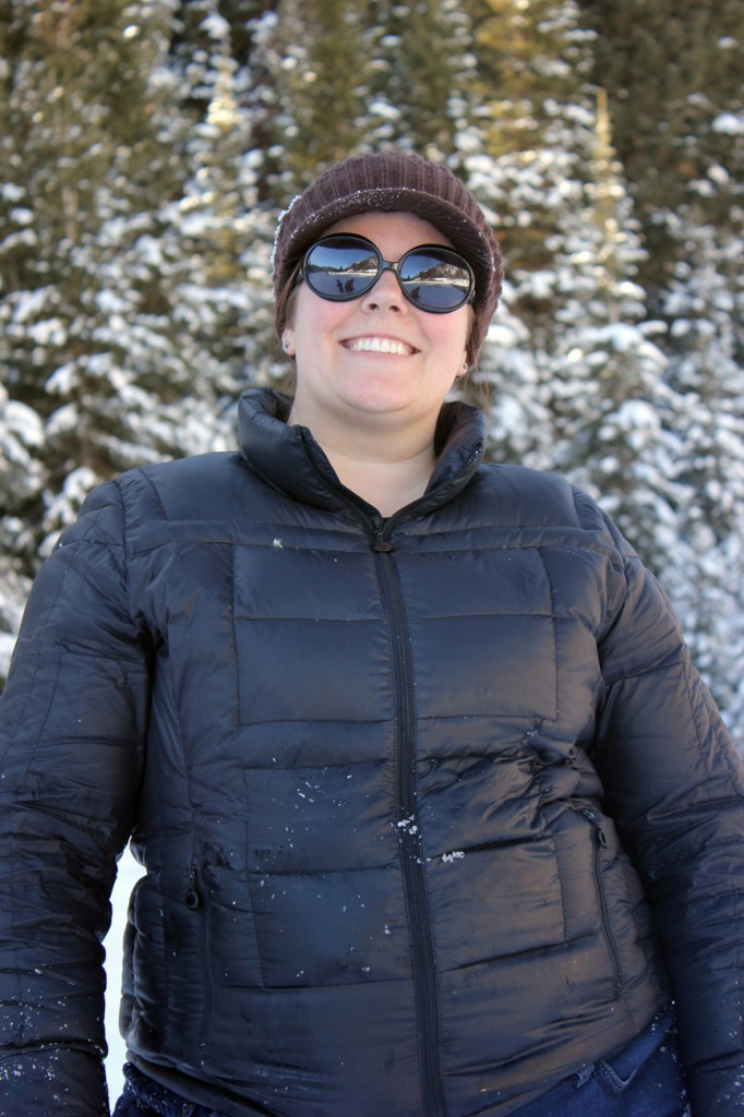 Ezra in snow 126